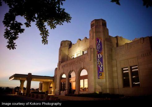 The Oklahoma Jazz Hall of Fame