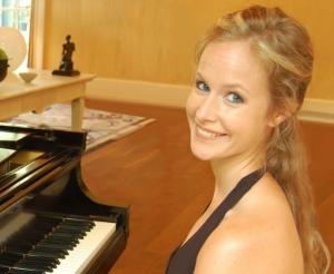 Amy Cottingham