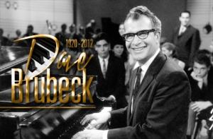 Dave Brubeck web