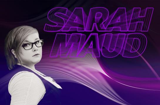 sarah maud lg
