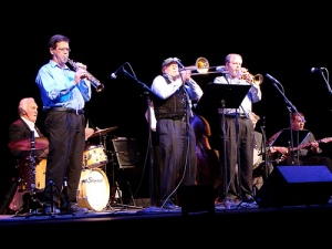 Steve Ham's Jambalaya Jazz Band