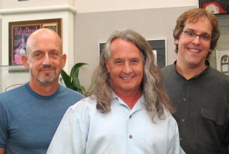 Sweeney Campbell-Glazer Vocal Trio