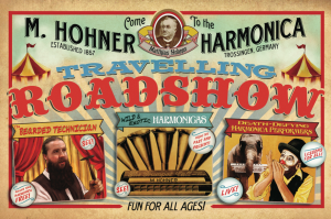 Hohner-Travelling-Roadshow