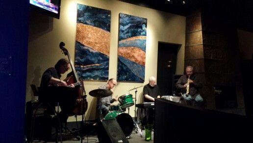 Jack Wolfe Quartet