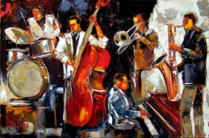 jazz livinglg