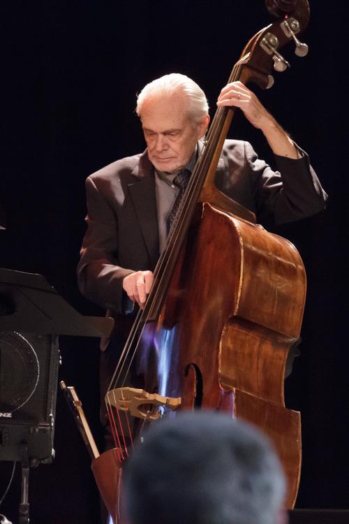 Bill Crosby