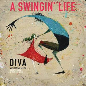 diva jazz orch new cd