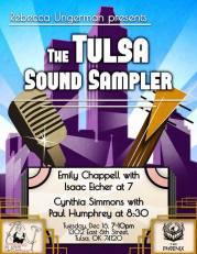 tulsa sound sampler phoenix
