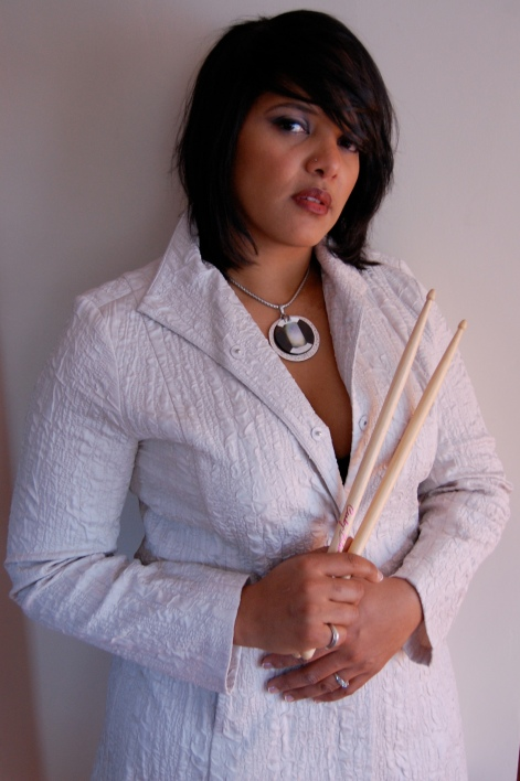 DD Terri Lyne Carrington_Photo by Tracy Love