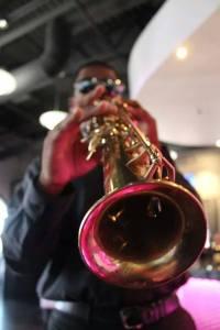 myron solo sax