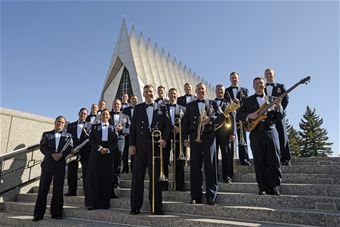 AirForce Academy Winds Original 81