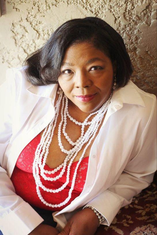 Cynthia Simmons