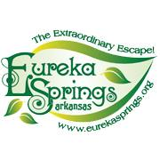 eureka springs logo