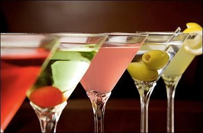 Martini and Music
