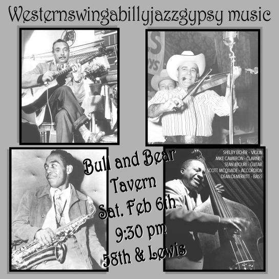 westernswingabillyjazzgypsy musicbullnbearfeb6