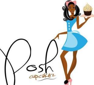 posh cupcakez