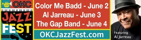 okc jazz fest 14x48 2016