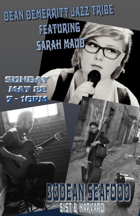 sarah Bodean May 22