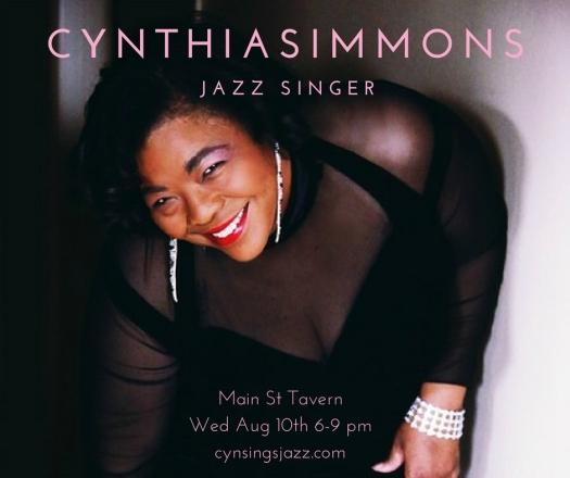 Cynthia Simmons pink-main st tavern 8%2F10%2F16