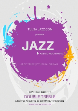 Jazz and so much more 2016