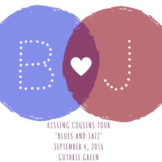 Kissing Cousins Tour1
