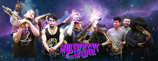 Multiphonic Funk