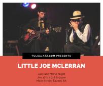 Tulsa Jazz Presents
