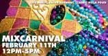 mixcarnival 2018