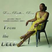 Erica PP cd cover