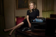 Diana Krall Publicity Photo 1_Photographer Mary McCartney