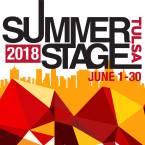 summer stage 2018