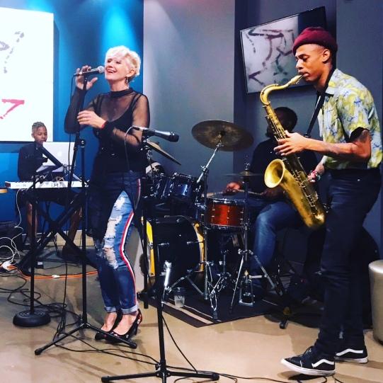 Elizabeth Speegle Band