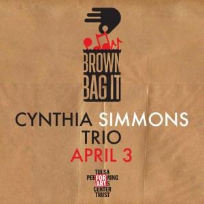 cyn brown bag it