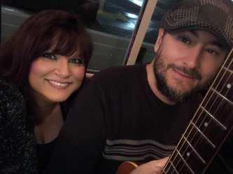 Michele Warren and Soupbone