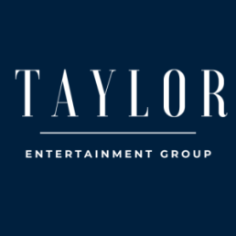 Taylor Entertainment Group Logo